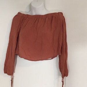 Kendall and Kyle Blouse